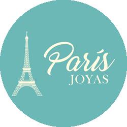 Alianzas ~By París Joyas Logo